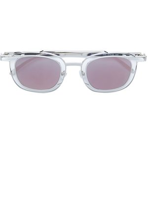 THIERRY LASRY Gendery square sunglasses