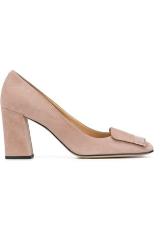 Sergio Rossi Slip-on pumps