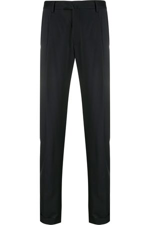 Briglia 1949 High-waisted tailored trousers