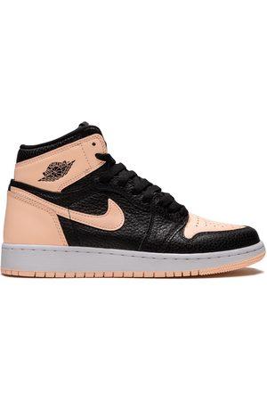 Nike TEEN Air Jordan 1 Retro High OG sneakers