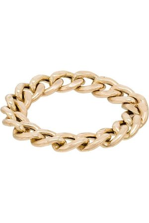 Zoe Chicco 14kt gold chain style ring