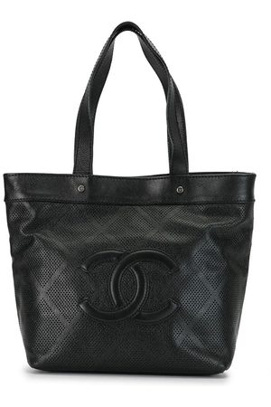 Chanel Pre-Owned 2007 CC handbag