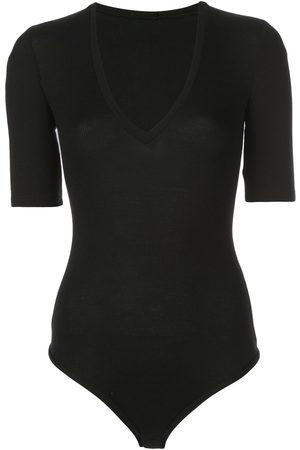 Alix Bedford short-sleeve bodysuit