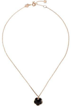 Pasquale Bruni 18kt Petit Joli onyx and diamond necklace