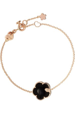Pasquale Bruni 18kt Petit Joli onyx and diamond bracelet