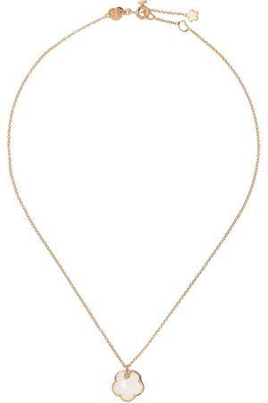 Pasquale Bruni 18kt Petit Joli agate and diamond pendant necklace