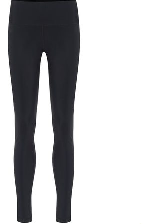 WARDROBE.NYC Women Leggings - Release 02 stretch-jersey leggings