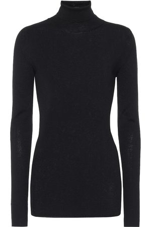 WARDROBE.NYC Merino wool turtleneck sweater