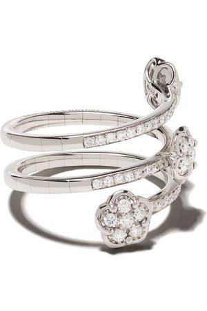 Pasquale Bruni 18kt Figlia dei Fiori diamond ring