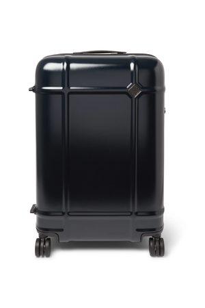 Fabbrica Pelletterie Globe Spinner 68cm Polycarbonate Suitcase