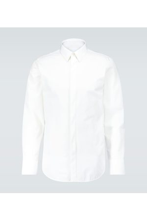 WARDROBE.NYC Long-sleeved formal shirt