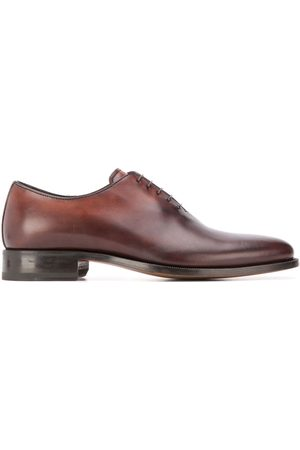 Scarosso Gianluca lace-up oxford shoes