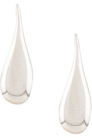 BAR JEWELLERY Ina stud earrings
