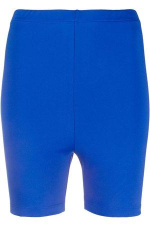 Styland Women Shorts - Athletic body con shorts