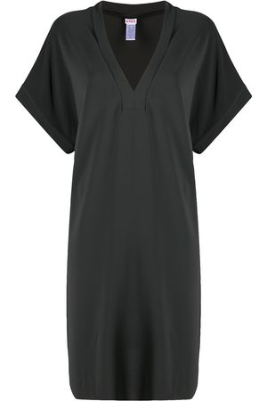 ERES Short-sleeve shift dress