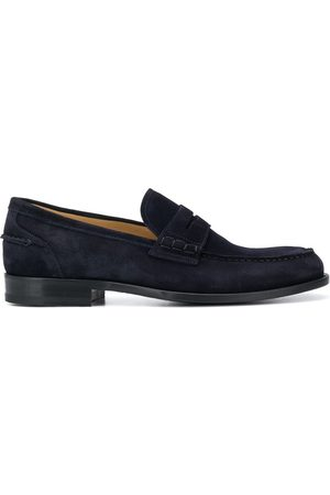 Scarosso Maurizio penny-slot loafers