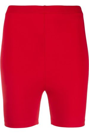 Styland High waisted jersey shorts