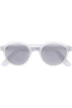 MYKITA Men Sunglasses - X Maison Margiela round sunglasses