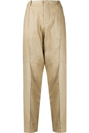 Vejas Tailored chino trousers