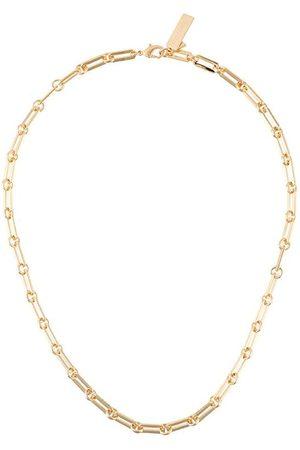 Coup De Coeur Link chain necklace