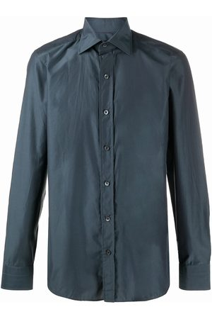 Tom Ford Buttoned long-sleeve shirt