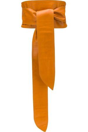 Yves Saint Laurent 1970s waist belt