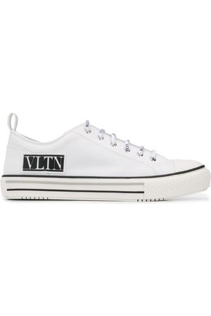 VALENTINO Garavani VLTN low-top sneakers
