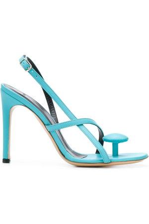 COPERNI Open-toe sandals