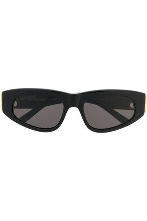 Balenciaga Dynasty D-frame sunglasses