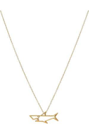 Aliita Tiburón Brillante 9kt necklace with diamond