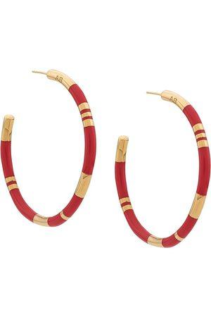 Aurélie Bidermann Women Earrings - Positano large earrings