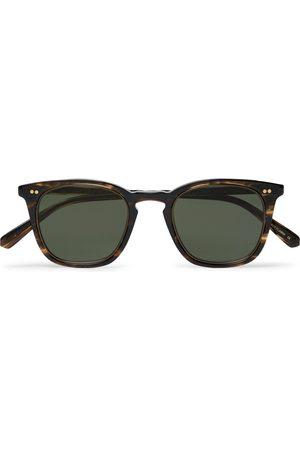 Mr. Leight Men Sunglasses - Getty S Square-Frame Acetate Sunglasses