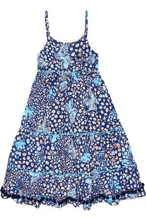 POUPETTE ST BARTH Pippa printed dress