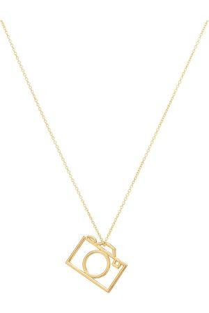 Aliita Camara Pura 9kt necklace
