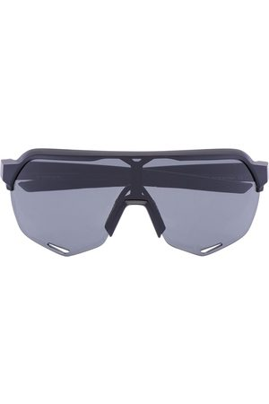 100% Eyewear Aviator-style sunglasses
