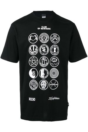 KTZ Scout patch T-shirt