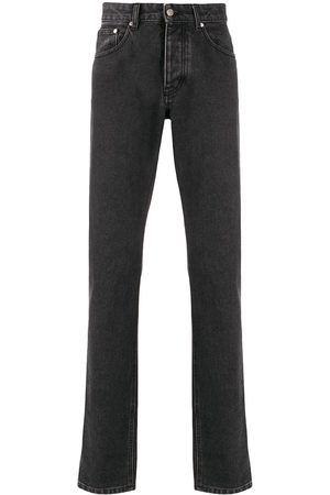 Ami Classic fit five-pocket jeans