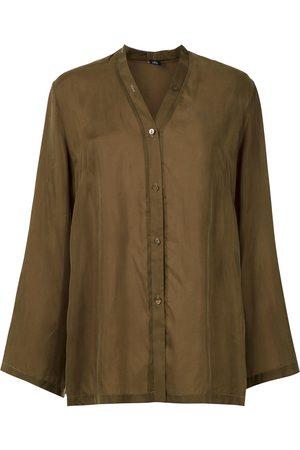 OSKLEN Tunic shirt