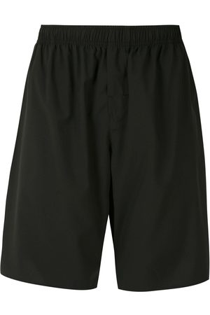 OSKLEN Knee-length swim shorts