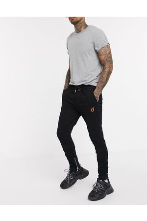 Blood Brother Ruched skinny leg trousers in