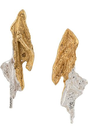 Lee Aria abstract earrings