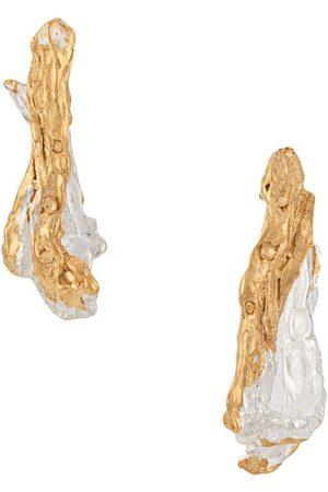 Lee Kodiak drop earrings