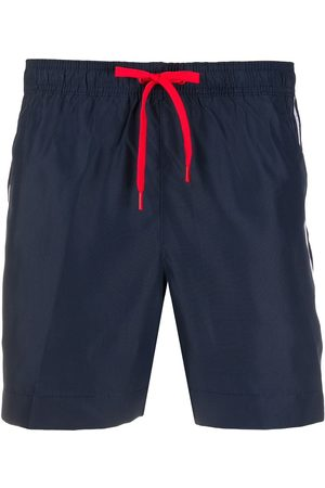 Tommy Hilfiger Logo swim shorts