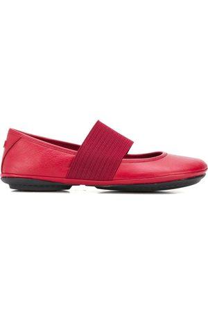 Camper Flat slip-on ballerina shoes