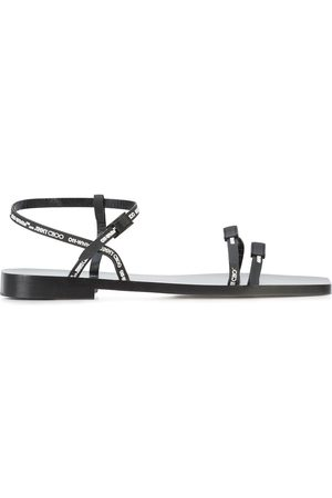 OFF-WHITE C/O Jimmy Choo Jane sandals