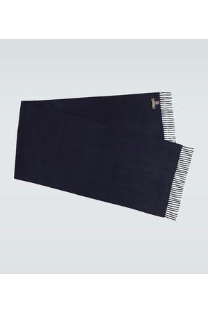 Loro Piana Large cashmere scarf