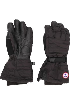 adidas Artic down gloves