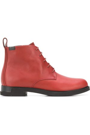 Camper Iman ankle boots