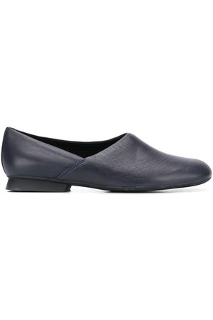 Camper Casi Myra square toe ballerina shoes