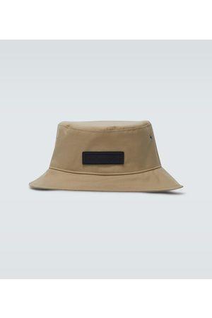 MACKINTOSH Barr cotton bucket hat